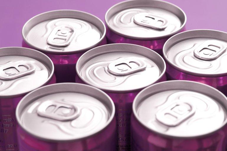 Food Aluminum Cans
