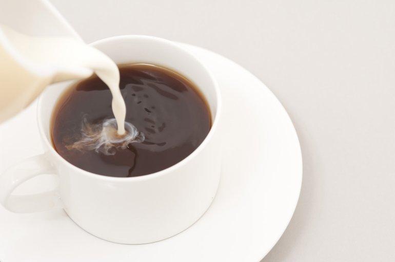 Coffee Chocolate Milk Recipe