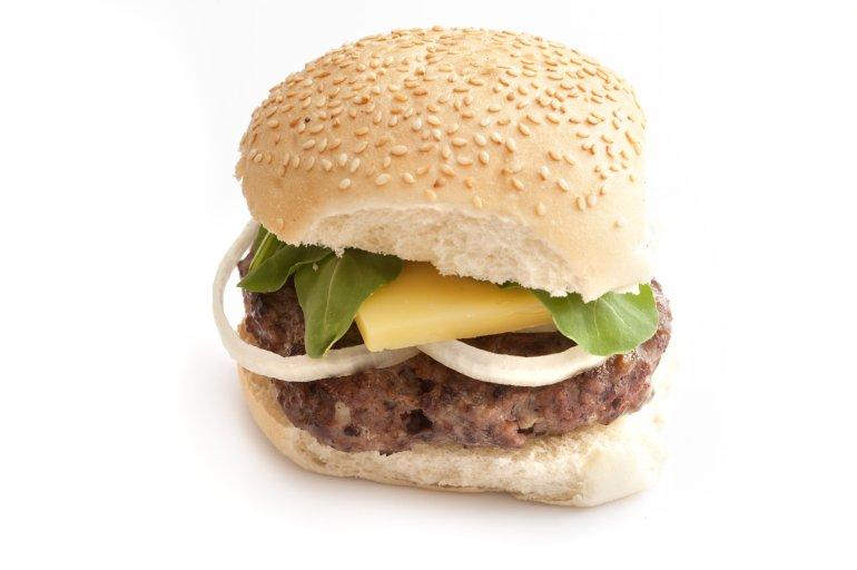 Single hamburg